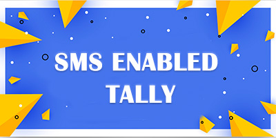 Download Tally Latest Version 2019 - with SMS Facility