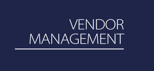 What Impact has GST brought on Vendor Management?
