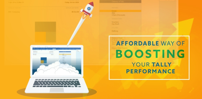 Affordable way of boosting your tally performance