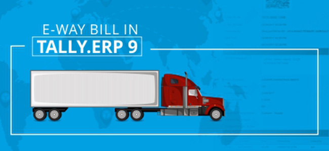 Major e-way Bill Notifications Under GST