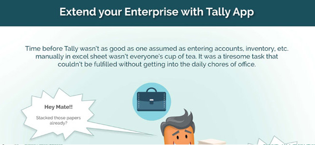 Why Should You Use Tally Mobile App?