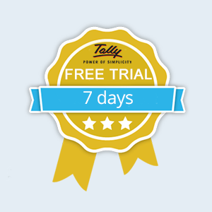 Tally ERP.9 Free Trial