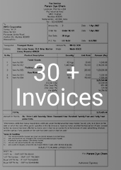 other invoices