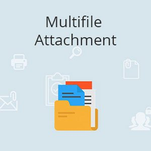 Tally ERP.9 Multiple file attachment