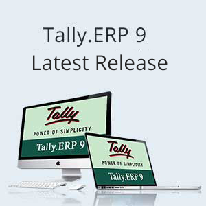 Tally.ERP 9 release 6.4.9